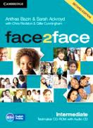 face2face Intermediate Testmaker - CD-ROM (Second edition)