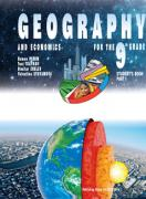 Geography and Еconomics for the 9 form Students book - Part 1