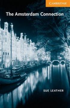 The Amsterdam Connection (ниво B1)