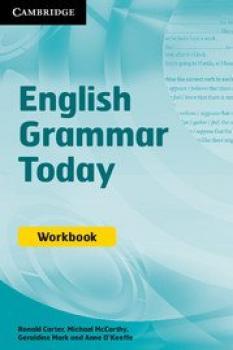 English Grammar Today: Workbook
