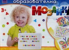Образователна мозайка