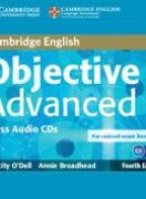 Objective Advanced - Class Audio CDs (2) (4th Edition)
