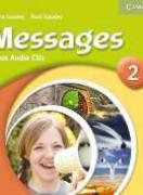 Messages 2: Level 2 Class Audio CDs (2)