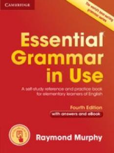 Essential Grammar in Use 4th Ed.