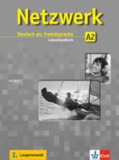 Netzwerk A2 - Lehrerhandbuch