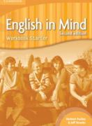 Учебна тетрадка: English in Mind Starter (2nd Edition):