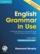 English Grammar in Use + CD, 4th Edition