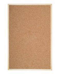 Коркова дъска размер 45x60cm