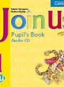 Join Us for English Pupil`s Book 1: Audio CD