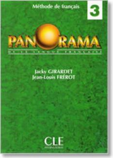 Panorama 3 - учебник