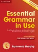 Essential Grammar in Use 4th Ed.