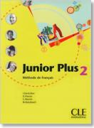 Junior Plus 2 - учебник