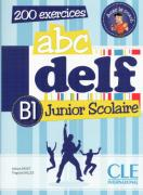 ABC DELF Junior scolaire - ниво B1 - подготовка за изпит