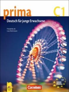 PRIMA C1: Немски език за напреднали