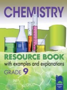 Учебно помагало по химия и опазване на околната среда за 9. клас на английски език