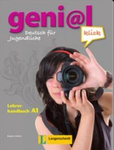 geni@l klick 1 Lehrerhandbuch mit Kursbuch