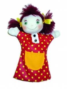Кукла Лили POP!