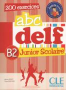 ABC DELF Junior scolaire - ниво B2 - подготовка за изпит