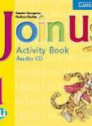 Join Us for English Activity Book 1: Audio CD