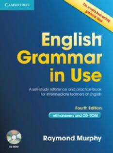 English Grammar in Use + CD, 4th Edition